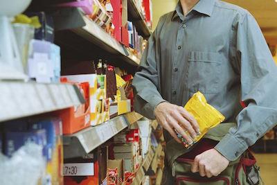 Siracusa, tentano il furto in un supermecato: sei denunce