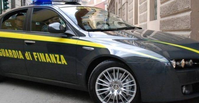 Fatture false a Catania, 800 mila euro sequestrati a un imprenditore