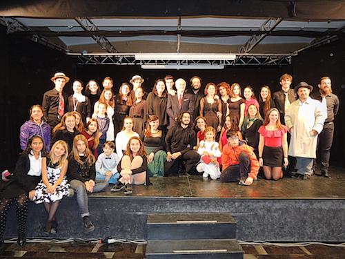 Ragusa, al Teatro Ideal in scena la compagnia Godot