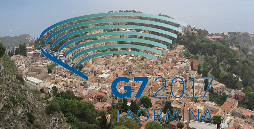 """Il cioccolato di Modica """"ospite privilegiato"""" al G7 di Taormina"""
