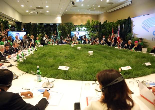 G7 Ambiente: c'è l'accordo sul clima, ma senza gli Usa