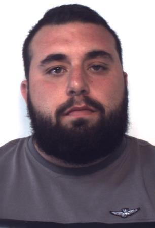 E' accusato di avere commesso 9 rapine: arrestato a Catania
