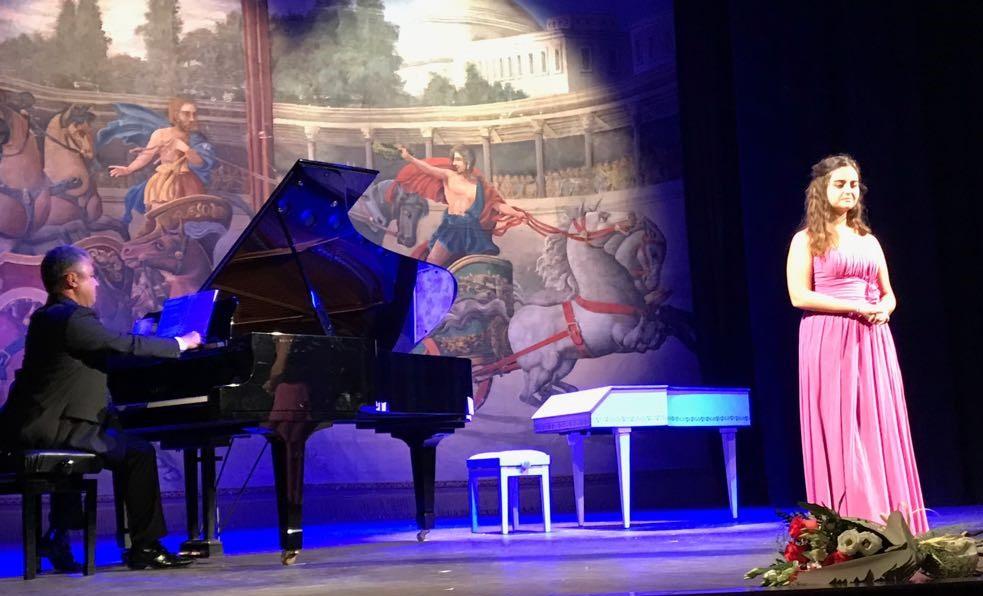 Modica, esordio dell'Associazione Mozart Italia al Teatro Garibaldi