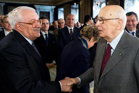 Morto lo storico napoletano Giuseppe Galasso: aveva 88 anni