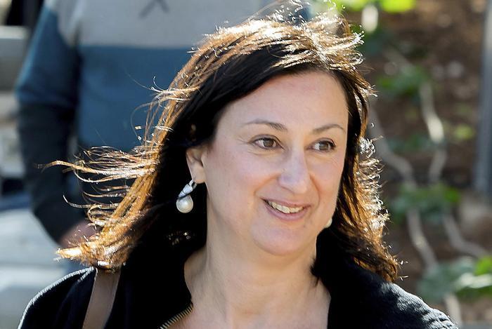 Malta, l'omicidio di Dafne Galizia: arrestato l'imprenditore Fenech: stava fuggendo