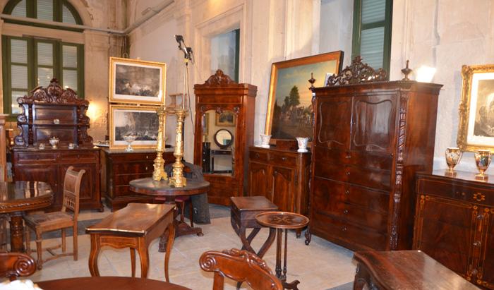 Siracusa, all'Antico mercato torna Ortigia antiquaria