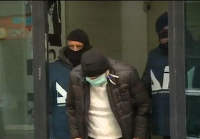 Mafia, arrestato il boss Maurizio Galletta Esponente di primo piano clan Santapaola