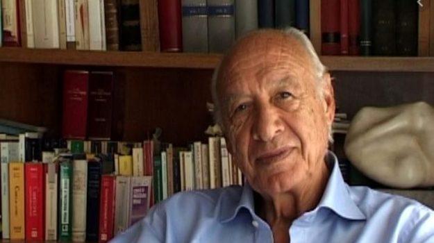 Morto a Palermo l'avvocato Salvatore Gallina Montana