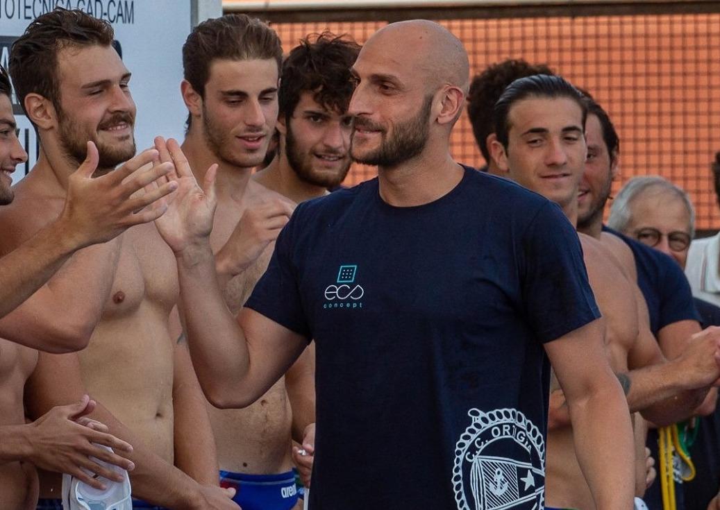 """Pallanuoto, Valentino Gallo rientra a Siracusa: """" Ortigia? Siamo un bel gruppo"""""""