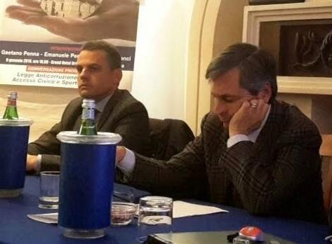 """Siracusa, Progetto Comune: """"La direzione del Pd? Solo una farsa"""""""
