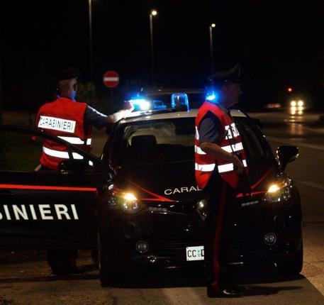 Gang specializzata in furti d'auto, cinque persone arrestate in Puglia