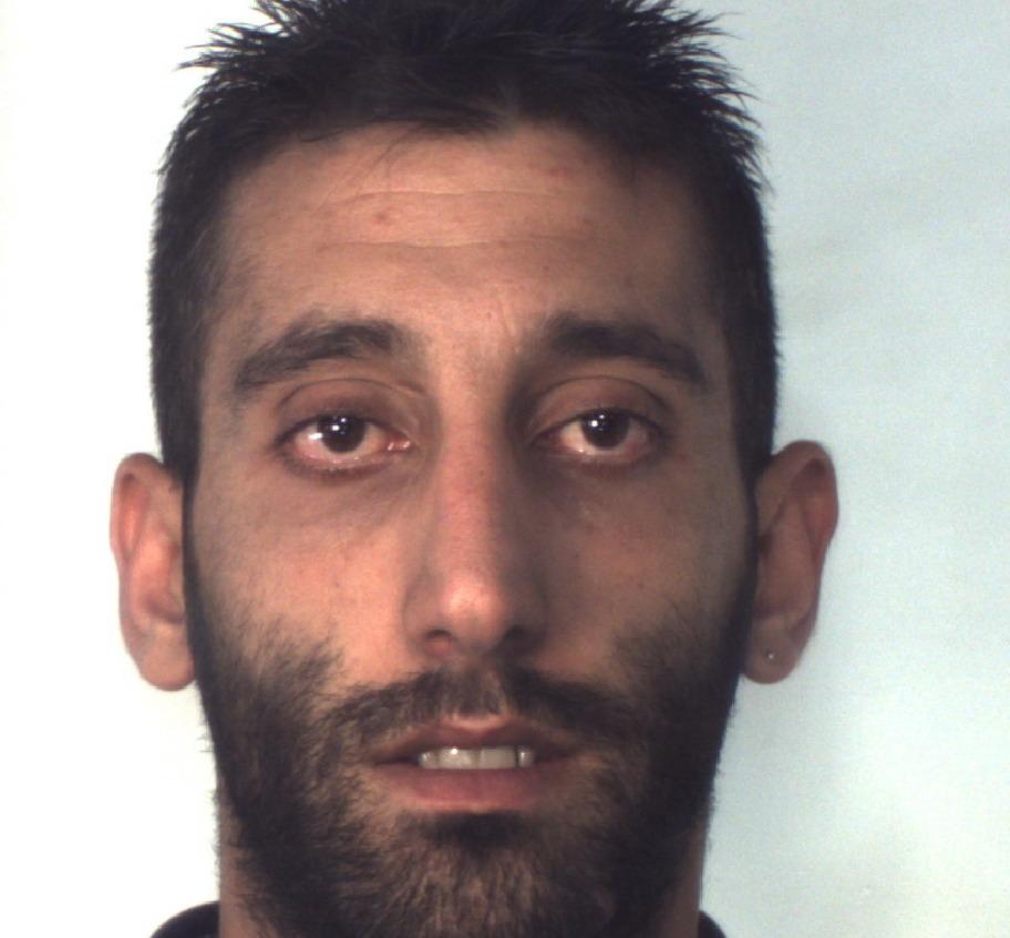 Catania, preso in flagranza presunto pusher: aveva 30 dosi di droga