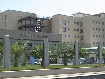 Catania, rissa all'ospedale Garibaldi: due denunce e due indagati