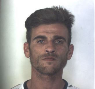 Siracusa, era ai domiciliari e va a rubare: arrestato a Ortigia