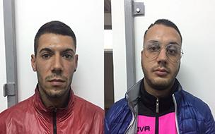 Siracusa, rubano smartphone all'Auchan: 2 agli arresti domiciliairi
