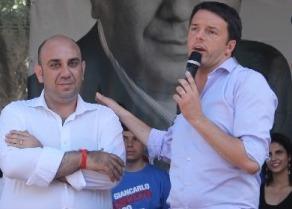Il sindaco di Siracusa: beni Renzi al 69% ma è il popolo del Pd che cresce