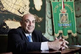 Il sindaco di Siracusa, presidente dell'Ato idrico territoriale