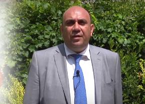 Siracusa, il video spot del sindaco  Garozzo sulla raccolta differenziata