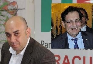 """Il """"caso Cafeo"""", il sindaco di Siracusa ribatte a Crocetta: dice cose false"""