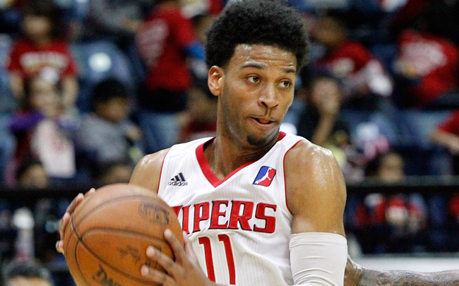 Basket, la Betland Capo d'Orlando ingaggia il playmaker Usa Talton