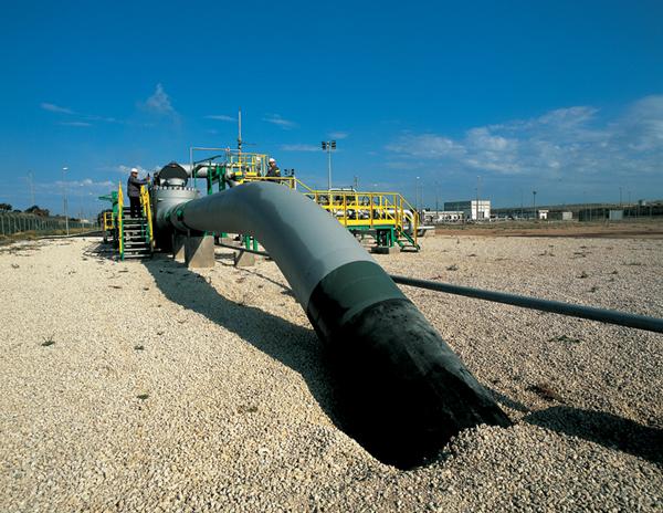 Energia, un gasdotto collegherà la Sicilia con Malta