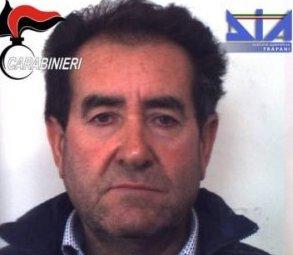 Arrestato a Vita favoreggiatore del boss Matteo Messina Denaro