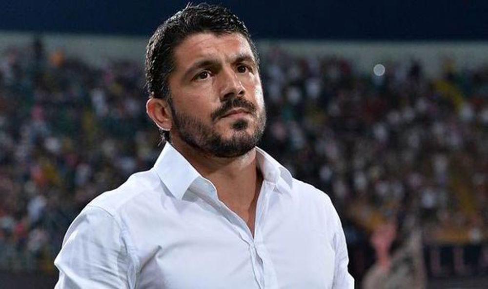Il Milan esonera Vincenzo Montella: al suo posto Rino Gattuso