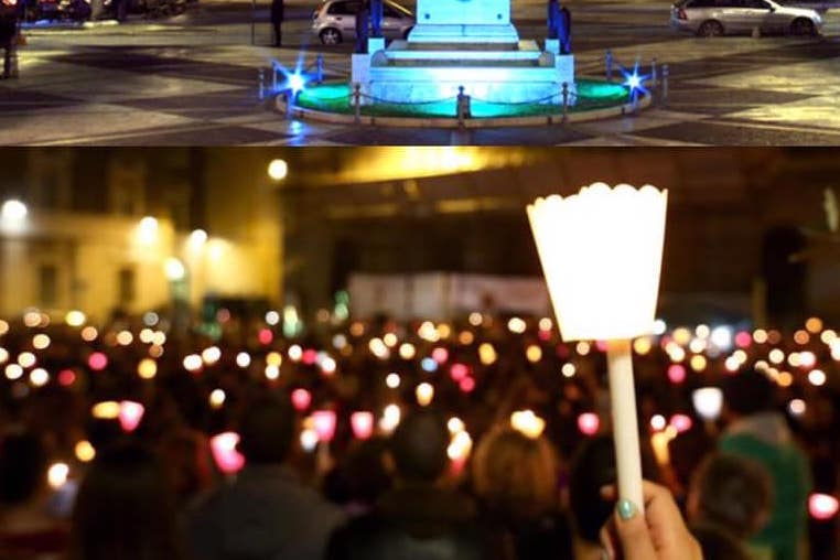 Violenze omofobe,  l'Arcigay di Ragusa scende in piazza a Vittoria