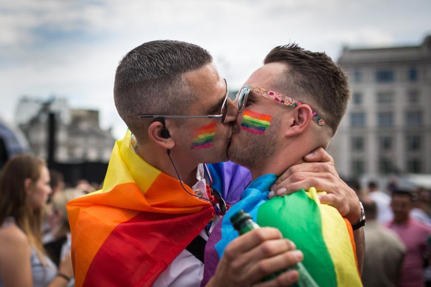 Siracusa prepara il gay Pride, madrina la senatrice Monica Cirinnà