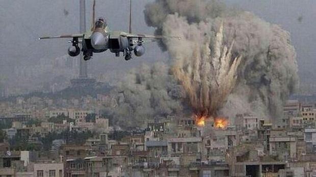 Israele bombarda postazioni di Hamas a Gaza dopo un razzo