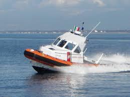 Mazara del Vallo, tre diportisti in difficoltà soccorsi dalla Guardia costiera