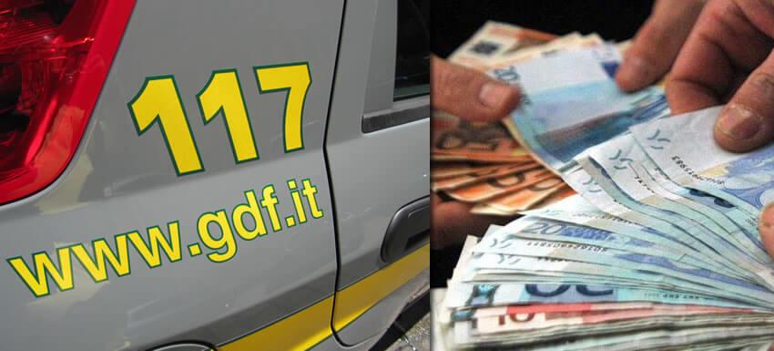 Usura a Lamezia Terme, sequestrati beni per 217 mila euro