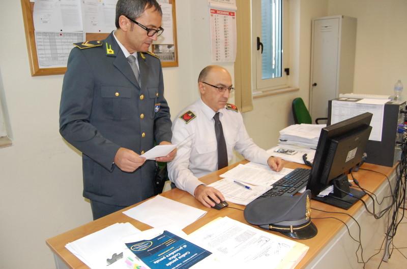 Pirateria: le Fiamme Gialle di Cagliari oscurano 15 portali internet