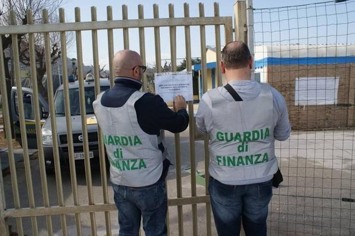 Palermo, prestanome di boss mafiosi: sequestro per oltre 4 milioni di euro