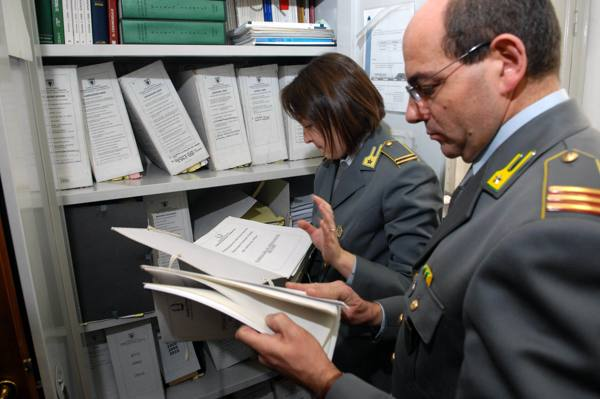 Truffa a Vibo Valencia, la Finanza scopre un medico evasore