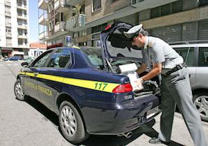 Catania, evasione fiscale: sequestrati beni per 130 mila euro a un imprenditore
