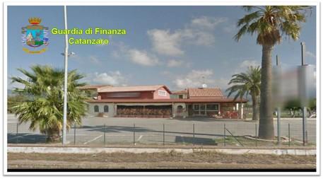 Usura, confiscati beni per 8,5 milioni a un imprenditore di Lamezia Terme