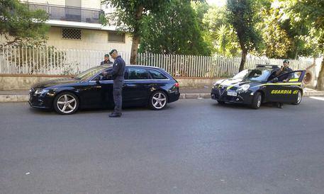 Evade le tasse in Romania, arrestato dai finanzieri a Reggio Calabria