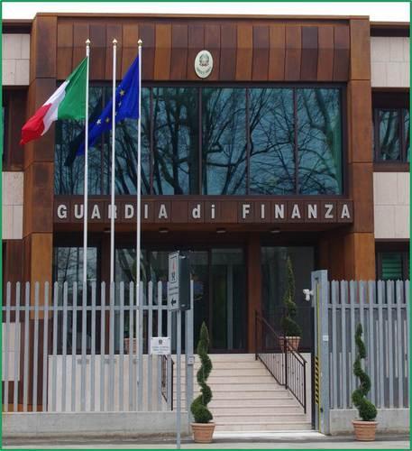 La Gdf di Verona sequestra 7 villaggi turistici, alcuni anche in Sicilia