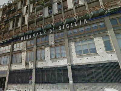 Licenziamenti al Giornale di Sicilia, i sindacati proclamano 10 giorni di sciopero