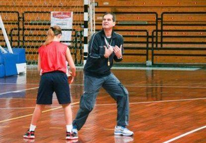 Basket, Ninni Gebbia è il nuovo assistent coach della Passalacqua Ragusa