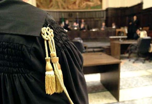 A Gela quattro nuovi magistrati, questa mattina la cerimonia