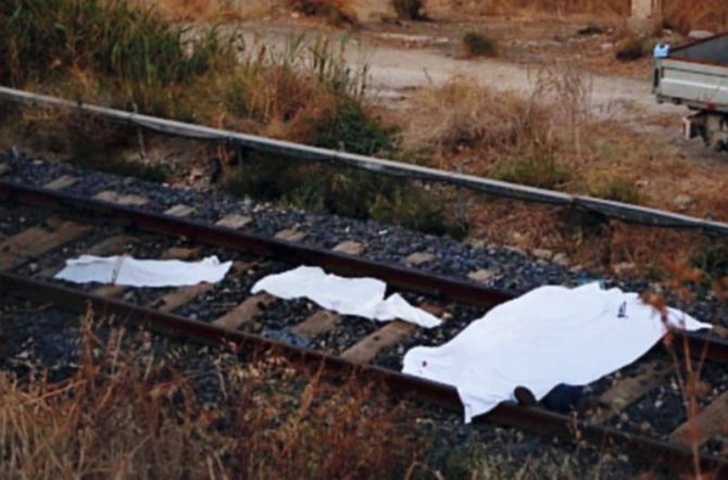 Morirono falciati dal treno a Gela, il Pm chiede il giudizio per nove