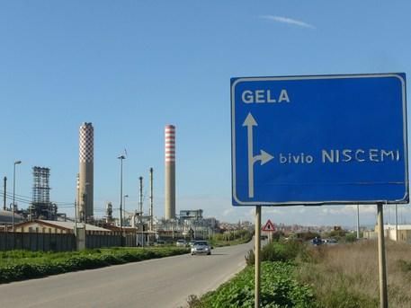 Il Ministero autorizza il progetto della Green Rafinery di Gela