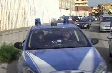Rapine e furti in casa a Gela, sgominata gang di romeni: 5 arresti