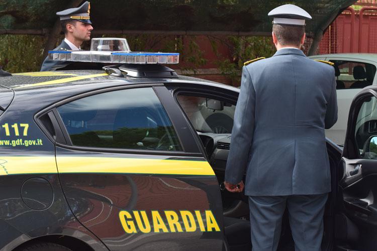 Falsa invalida nel Nisseno, scatta il sequestro da 25 mila euro