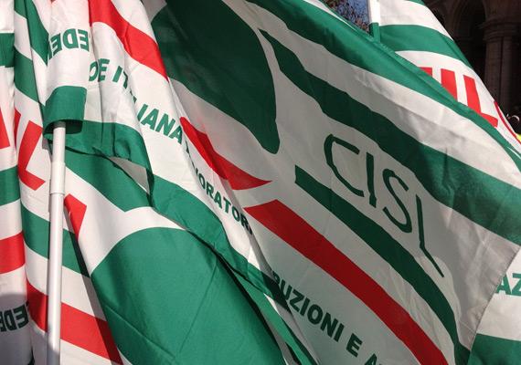 Cisl: cambio al vertice del sindacato a Palermo e Trapani