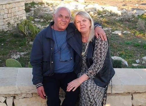 Falciò e uccise coppia di coniugi a Modica: una perizia sul telefonino