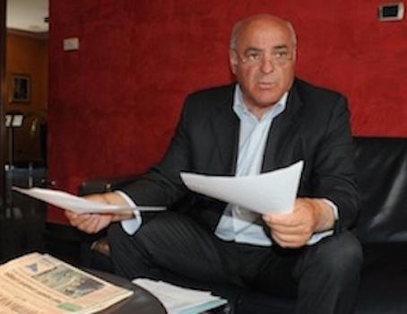Rosolini, Gennuso convoca a sorpresa una conferenza stampa