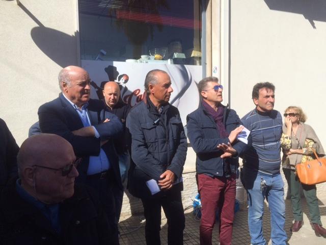 Indagato per un sit-in a Pachino, Gennuso: è stato un evento pacifico